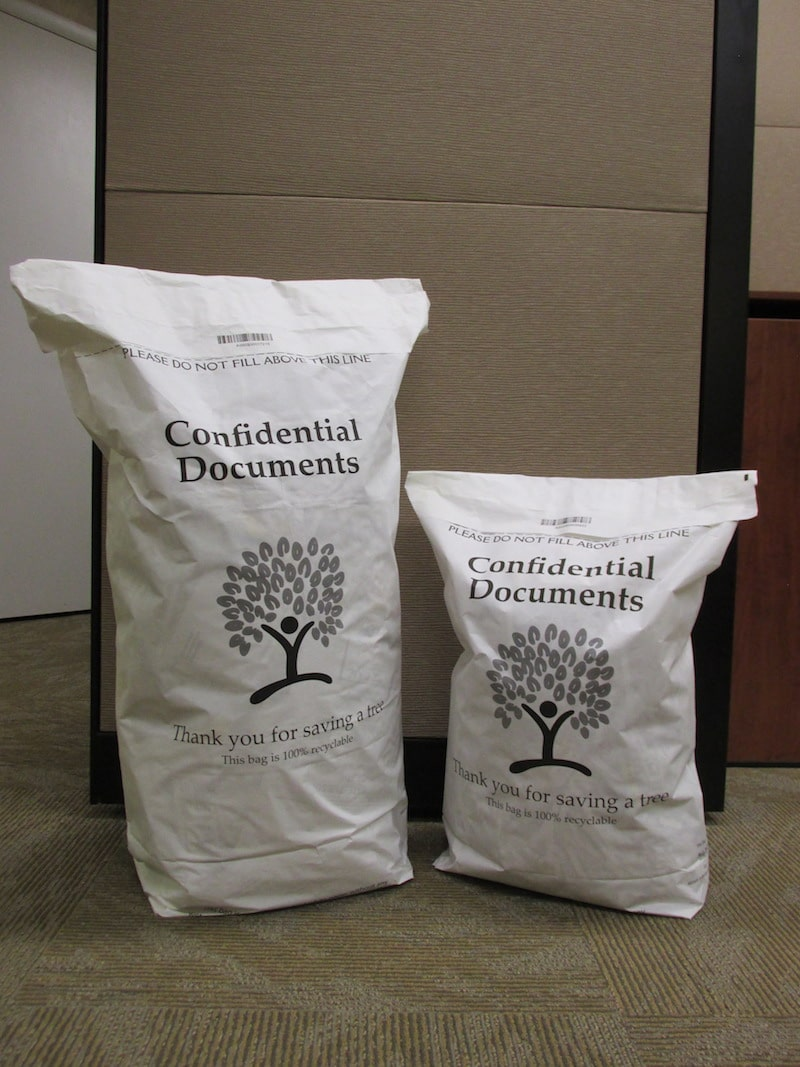 ARDS 6 and 12 gallon bags together