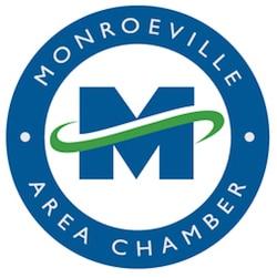 monroeville chamber logos 2013
